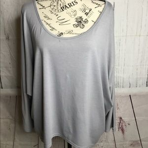 Women's 🌸SOLD🌸 High-Low Blouse